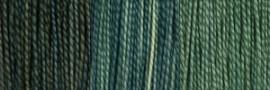X-mas Green 58 - Pärlgarn#12