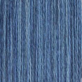 True Blue 01 - Råsilketråd