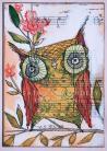 Cori Dantini_Green Owl