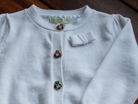 Incomparable Buttons - Ugglor