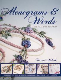 Monograms & Words - Di van Niekerk