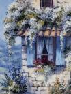 Flowers by my Window - A4 Motiv