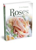 Di van Niekerk´s Roses in Silk and Organza Ribbon
