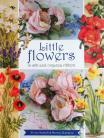 Little flowers in silk and organza ribbon - Di van Niekerk and Marina Zherdeva