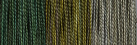 Moss 32 - Pärlgarn#8